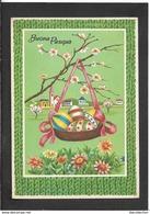 Buona Pasqua - Viaggiata - Easter