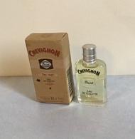"""Miniature """"BRAND For MEN """" De CHEVIGNON  Eau De Toilette 4,5 Ml Dans Sa Boite - Miniatures Men's Fragrances (in Box)"""