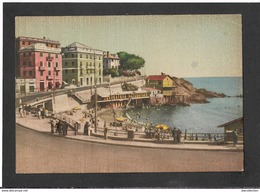 Genova Quarto - Non Viaggiata - Genova