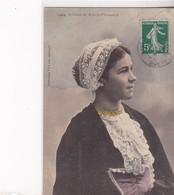 29 / ARTISANE DE KERITY PENMARCH / COLORISEE / VILLARD 1369 - Penmarch