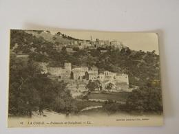 CORSE-41-PALMENTO ET OCCIGLIONI ED ANTOINE AMBROGI - Autres Communes