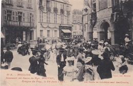 Moulins Souvenir Du Sacre De Monseigneur Boutry - Moulins