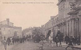 Cavalcade De Pogny 1906 - Unclassified