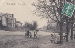 Bétheniville Place De Munet - Bétheniville