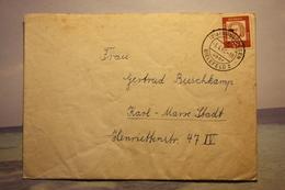 ( 4072 ) 352 X Auf Brief - Siehe Beschreibung - Lettere