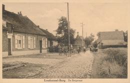 LONDERZEEL - De Bergstraat - Londerzeel