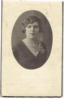 LEDEBERG / LEMBERGE - Simonne VAN DER CRUYSSEN (dochter V. A. En E. Joes) - Geboren 1913 En Overleden 1935 - Andachtsbilder