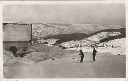 Ventron ' Ferme Et Champs De Ski Du Riant - Autres Communes