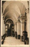 52650 ITALIA,cart. Torino La Statua Del Sacro Cuore,  Viaggiata 1926 - Churches