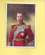 BON POINT PATRIOTIQUE SOUVENIR DE LA PATRIEA L'ECOLE GUERRE 1914 1916 GEORGES V - Buvards, Protège-cahiers Illustrés