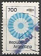 ARGENTINE N° 1238 OBLITERE - Argentina