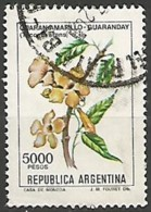 ARGENTINE N° 1292 OBLITERE - Argentina