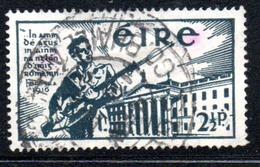 Irlande - N° 77 - 1941 - 1937-1949 Éire