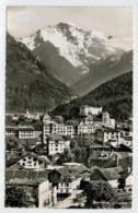 C.P.  PICCOLA    INTERLAKEN   JUNGFRAU             (VIAGGIATA) - BE Berne