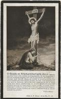 DP. HONORINE BUYSSE ° LISSEWEGHE 1899 - + UYTKERKE 1925 - Religion & Esotérisme