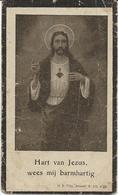 DP. AUGUST BRION ° ZANDVOORDE 1857- + LANGEMARCK 1924 - Religion & Esotérisme
