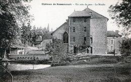 (143)  . CPA  Bossancourt  Le Moulin  (bon Etat) - Autres Communes