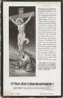 DP. MELANIE CANDAELE ° POPERINGHE 1842- + WESTVLETEREN 1928 - Religion & Esotérisme