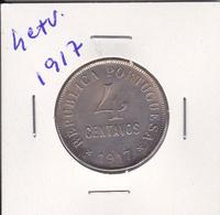 Portugal -Moeda  4 Ctvs  1917 - Portugal