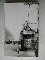 PHOTO - Tramway - Saint Guen - 1934 - Trains