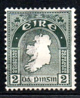 Irlande - N° 81 - 1941- 44 - 1937-1949 Éire