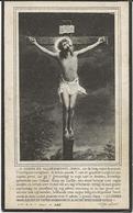 DP. LIVINUS VAN DER PLAETSEN ° DEURLE 1853- + GENT 1922 - Religion & Esotérisme