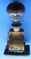 COUTEAUX THIERS Puy De Dome) 63 CACHET TAMPON DATEUR MANUFACTURE DE COUTELLERIE CH. DELAPLACE-RETRU --☛Années(±)1900 - Cachets
