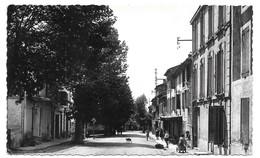 BELLE CPSM De LA BRILLANNE - ENTREE DU VILLAGE - Francia