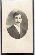 EEKLO / ST. GERMAIN-LAVAL (F) - André HUYSMAN - (echtgen A. DESMET)  - Geboren 1900 En Overleden 1932 - Andachtsbilder