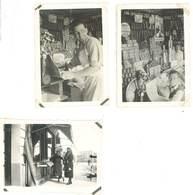 5 Photos Magasin, Commerce, épicerie ( Pubs Crème De Rufisque, Toni-Banan, ... ) - Professions