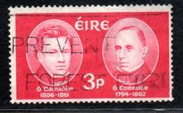 Irlande - N° 153 - 1962 - Oblitérés