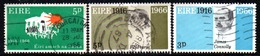 Irlande - N° 177,9,80 - 1966 - Oblitérés