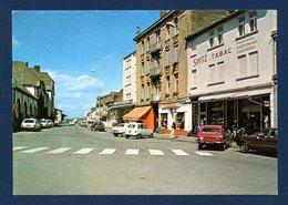 57. Hagondange. Rue De La Gare . 1985 - Hagondange