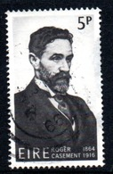 Irlande - N° 185 - 1966 - Oblitérés