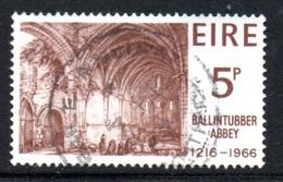 Irlande - N° 189 - 1966 - Oblitérés