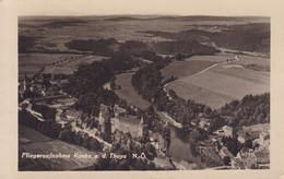 Raabs An Der Thaya * Luftbild, Schloss, Burg * Österreich * AK974 - Raabs An Der Thaya