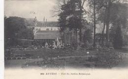 ANTWERPEN / JARDIN BOTANIQUE - Antwerpen