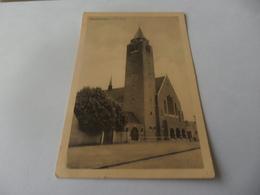 Aalst Erembodegem De Kerk - Aalst