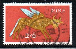 Irlande - N° 224 - 1968 - 69 - Oblitérés