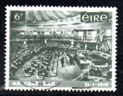 Irlande - N° 229 - 1969 - Oblitérés