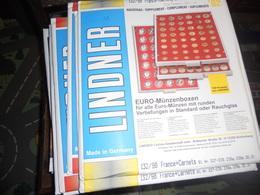 Lot N° 39 :  Année 2002 - Pré-Imprimés