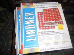Lot N° 38 :  Année 2002 - Pré-Imprimés