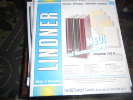 Lot N° 33 :  Année 2000 - Pré-Imprimés