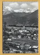 C.P.M.GOTZENS Und WETTERSTEINGEBURG TIROL - Autriche