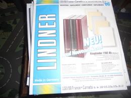 Lot N° 32 :  Année 2000 - Pré-Imprimés