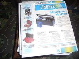 Lot N° 30 :  Année 2000 - Pré-Imprimés