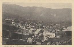 Emilia - Parma - Berceto M. 841 - Panorama - - Parma
