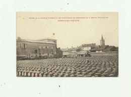 31 - GRENADE Sur GARONNE - Usines De La Ste Cooperative Des Producteurs De Cornichons Animé Etat Correct Voir Scan - France