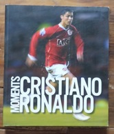 Cristiano Ronaldo Moments - Sports