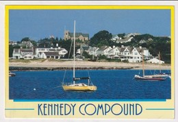 USA - AK 376825 Kennedy Compound - Cape Cod